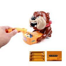 [ Có Sẵn ] Bộ đồ chơi chó gặm xương cho bé