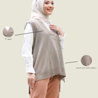 Bộ đồ dệt kim ONESET thời trang 041